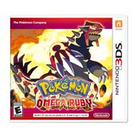 Pokémon Omega Ruby  Rated E for Everyone  Comic Mischief Mild Cartoon Violence