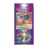 Image for Pokémon TCG: Knock Out Collection (Kanto Starter Evolutions) from Pokemon Center