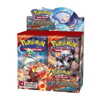 Image for Pokémon TCG: XY-Primal Clash: Booster Display (36 Packs) from Pokemon Center