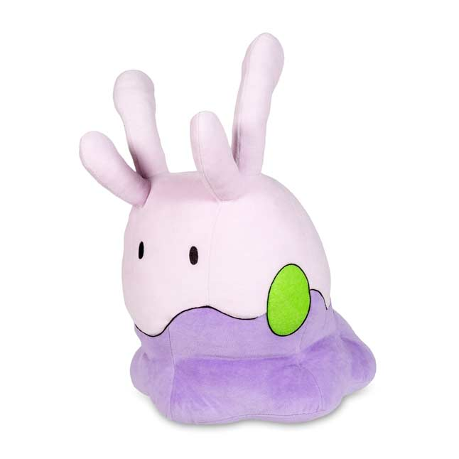 "Image for Goomy Poké Plush (Trainer Size) - 16 1/2"" from Pokemon Center"