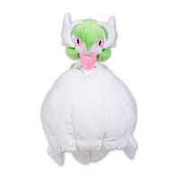 Image for Mega Gardevoir Poké Plush (Large Size) - 13 In. from Pokemon Center