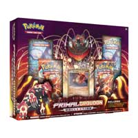 Image for Pokémon TCG: Primal Groudon Collection (Includes Figure) from Pokemon Center