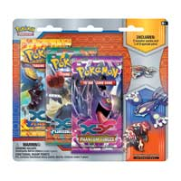 Image for Pokémon TCG: Collector's Pin 3-Pack Blister (Primal Kyogre) from Pokémon Center