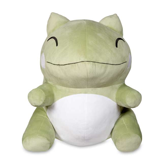 "Image for Whimsicott's Substitute Poké Plush (Jumbo Size) - 25 1/2"" from Pokemon Center"