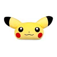 Image for Pikachu Plush Pillow from Pokemon Center