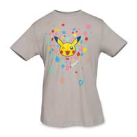 It's Berry Pikachu Youth Relaxed Fit Crewneck T-Shirt