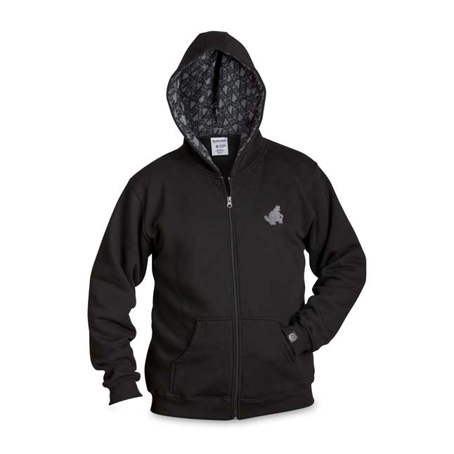 Image for Team Magma Relaxed Fit Hoodie from Pokemon Center