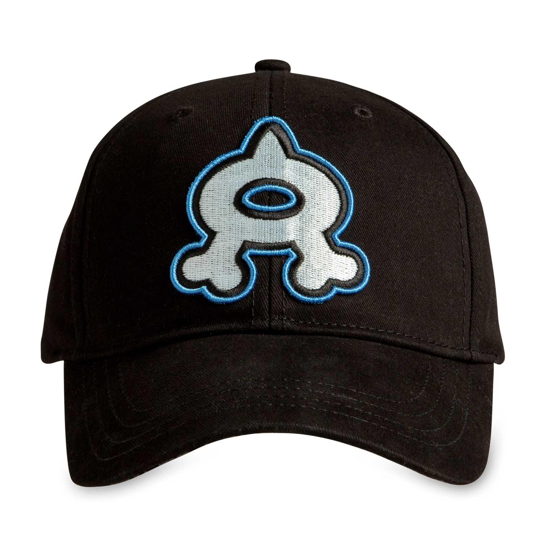 1feffb9bcd5 ... Image for Team Aqua Baseball Cap from Pokemon Center ...