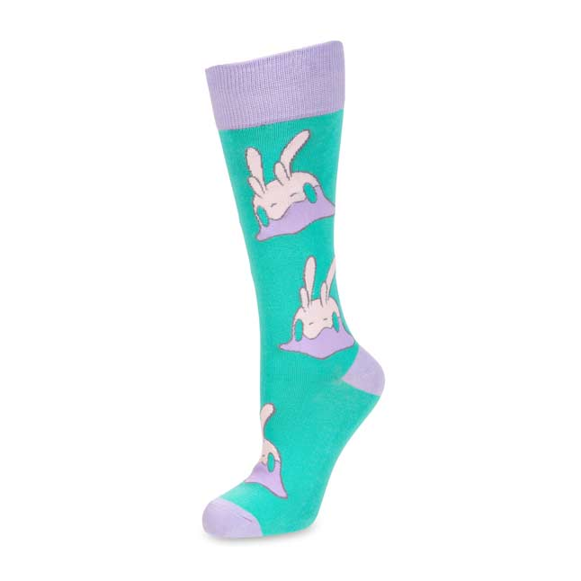 Image for We're Goomy Mid-Calf Socks (One Size-Adult) from Pokemon Center