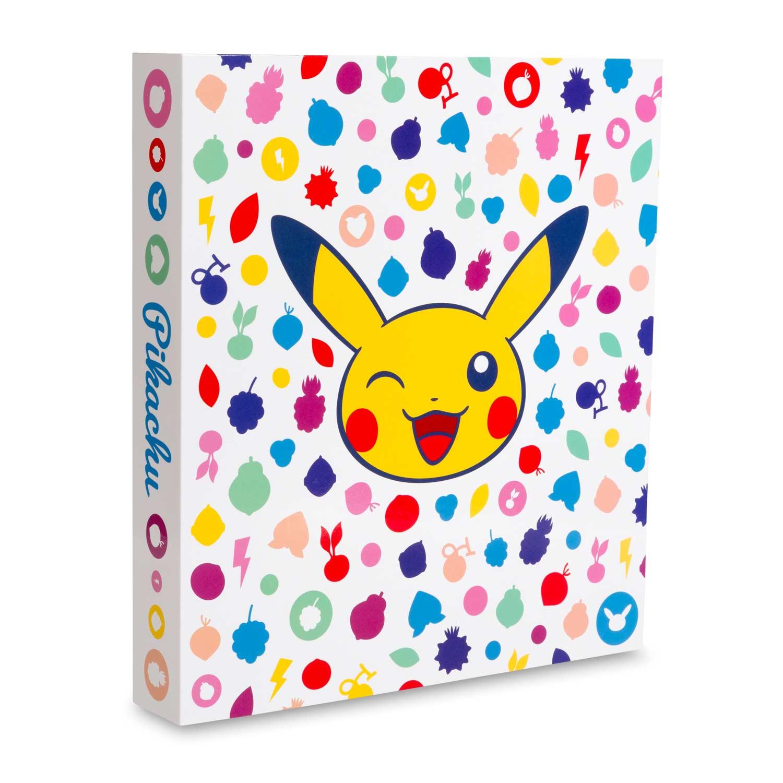 It's Berry Pikachu