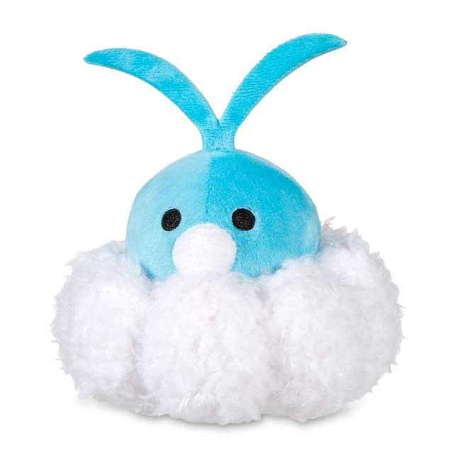 "Image for Swablu Secret Base Poké Doll Plush - 6 1/2"" from Pokemon Center"