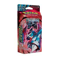 Image for Pokémon TCG: XY-Ancient Origins Iron Tide Theme Deck from Pokemon Center