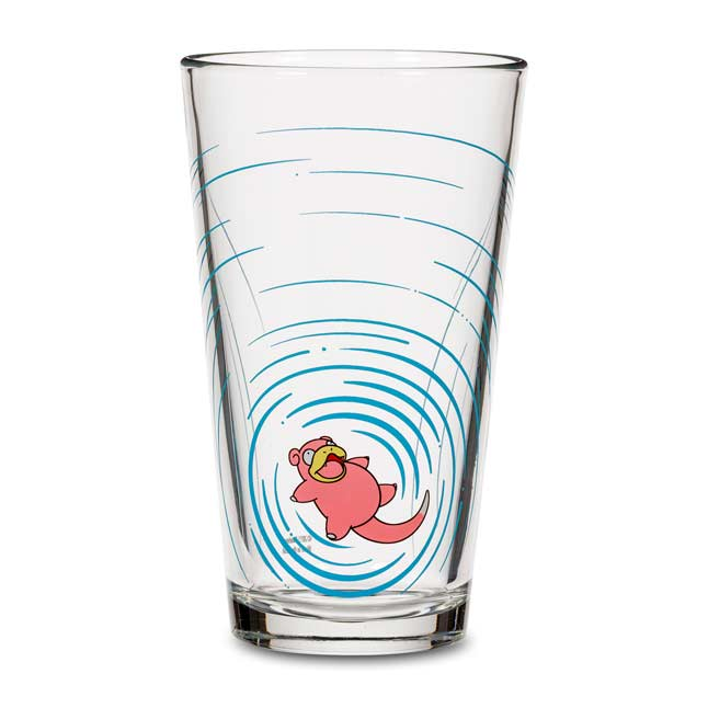 Image for Slowpoke Glass Tumbler from Pokemon Center