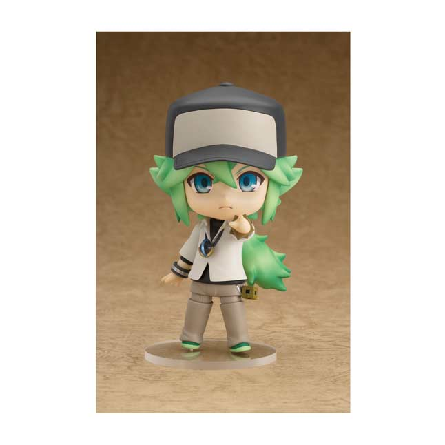 Image for Nendoroid: N Posable Figure from Pokemon Center