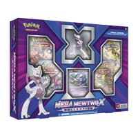Image for Pokémon TCG: Mega Mewtwo X Collection (Includes Figure) from Pokemon Center