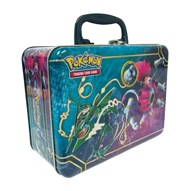 Image for Pokémon TCG: Collector Chest from Pokemon Center