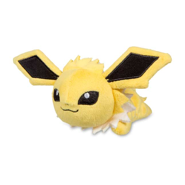 Image for Jolteon Kuttari Cutie Poké Plush from Pokemon Center