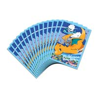 Image for Dragonite Card Sleeves (65 Sleeves) from Pokemon Center