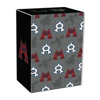 Image for Pokémon TCG: Team Magma and Team Aqua Deck Box from Pokemon Center