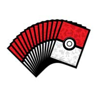 Image for Poké Ball Card Sleeves (65 Sleeves) from Pokemon Center