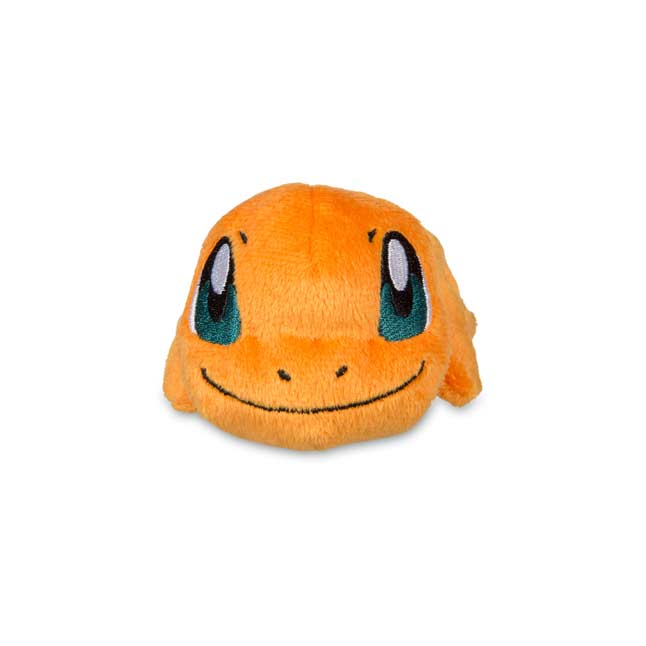 Image for Charmander Kuttari Cutie Poké Plush from Pokemon Center