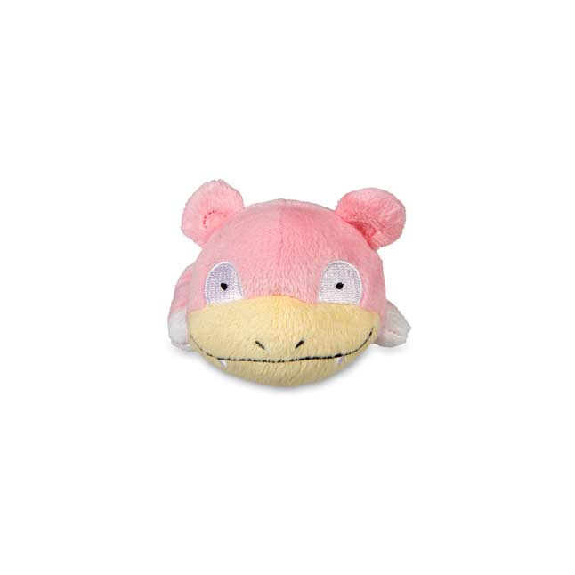 Image for Slowpoke Kuttari Cutie Poké Plush from Pokemon Center