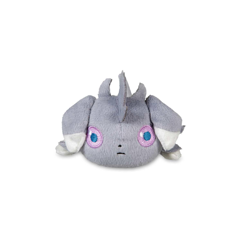 Espurr Kuttari Cutie Plush Toy Poké Plush Pokémon Plush