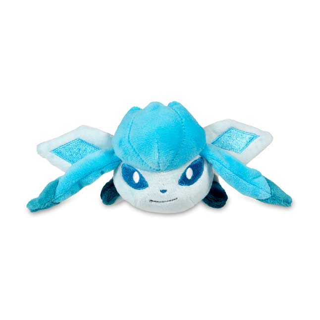 Image for Glaceon Kuttari Cutie Poké Plush from Pokemon Center