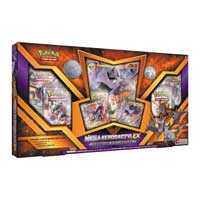 Image for Pokémon TCG: Mega Aerodactyl-EX Premium Collection (Includes Pin) from Pokemon Center