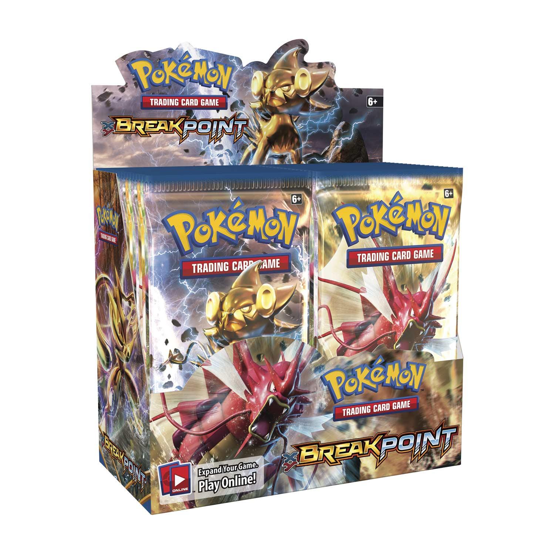 how to open pokemon packs