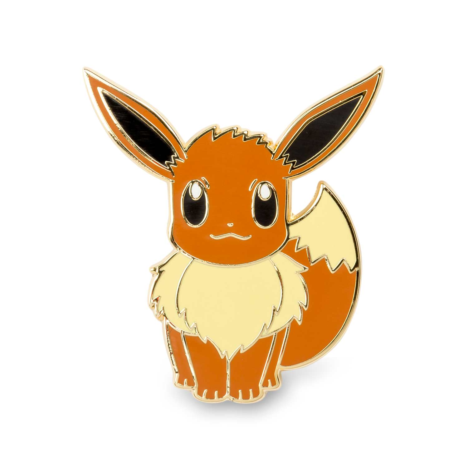 Eevee And Vaporeon Pokémon Pins Evo 2 Pack 710 01953
