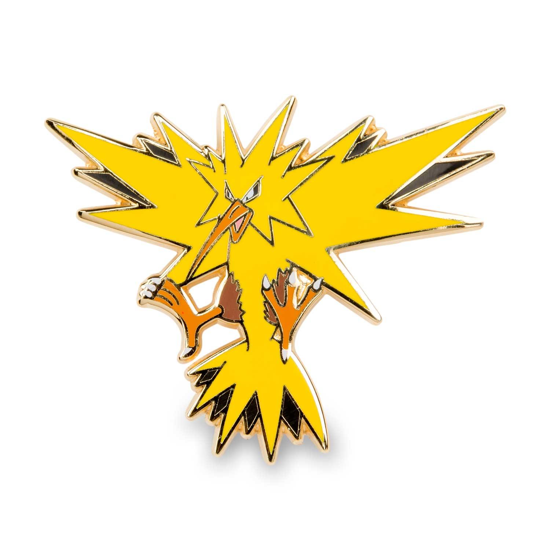 Articuno, Zapdos, and Moltres | Pokémon Pins | pin ...