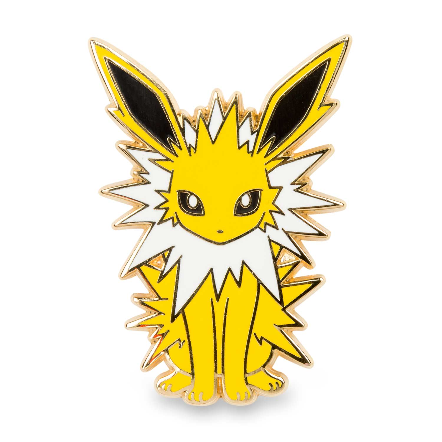 Jolteon And Flareon Pok 233 Mon Pins Pin Collection Pok 233 Mon Center Original