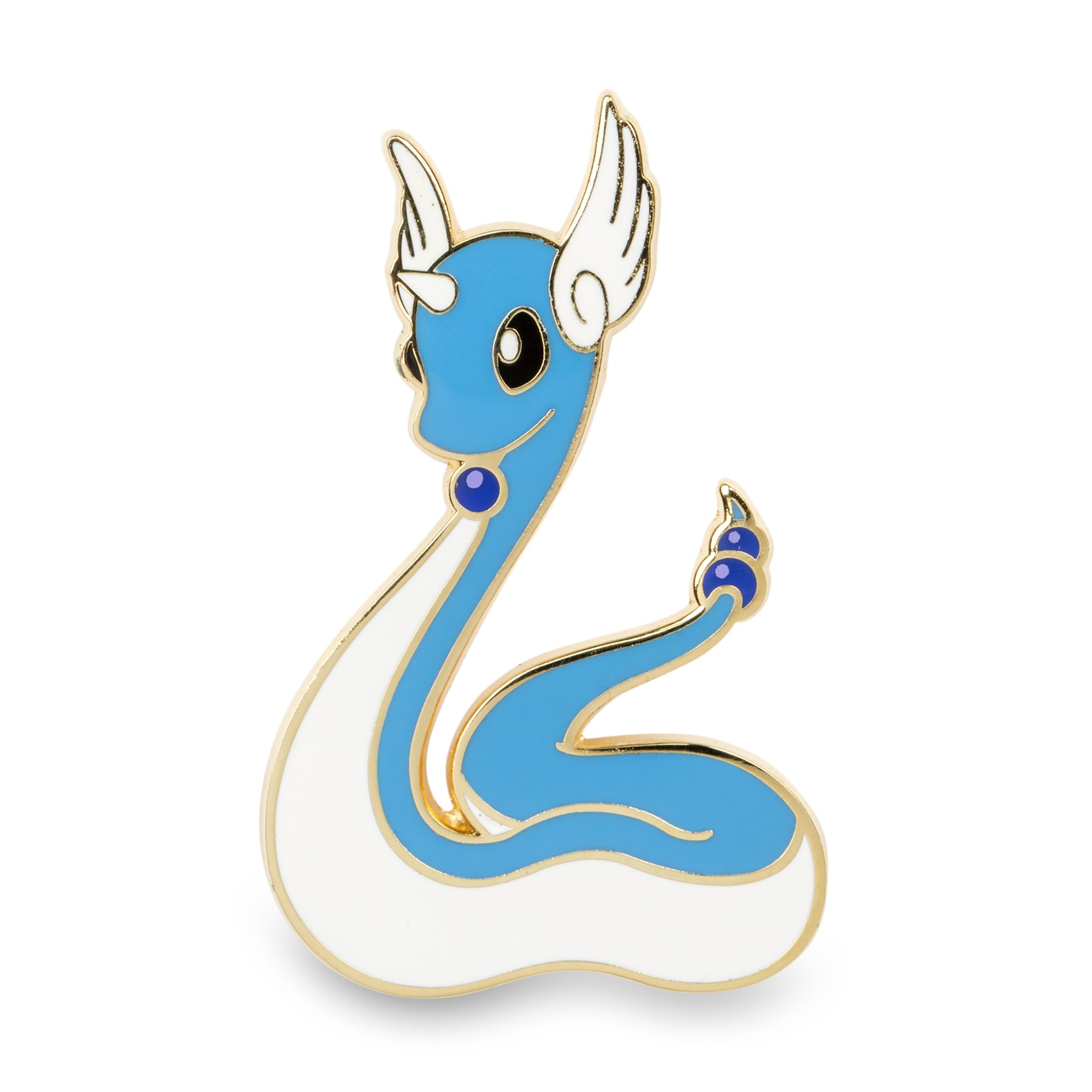 Dratini Dragonair and Dragonite | Pokémon Pins | pin ...  Dratini Dragona...