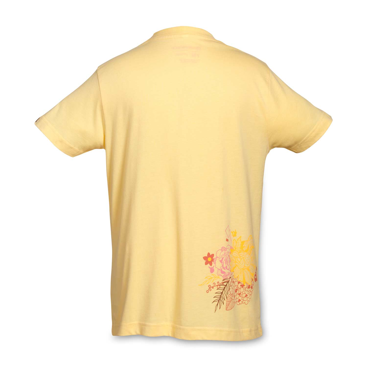 947f9642 ... Image for Kanto Blossoms Youth Relaxed Crewneck T-Shirt from Pokemon  Center ...