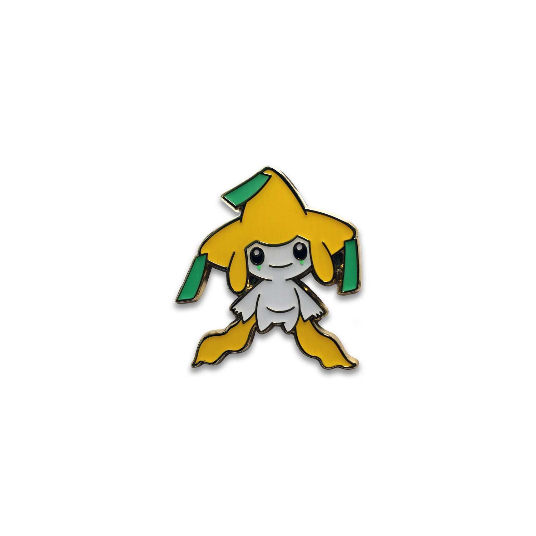 pokemon ruby how to get jirachi