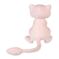 Image for Mew Poké Plush (Standard Size) - 7 1/4 In. from Pokemon Center
