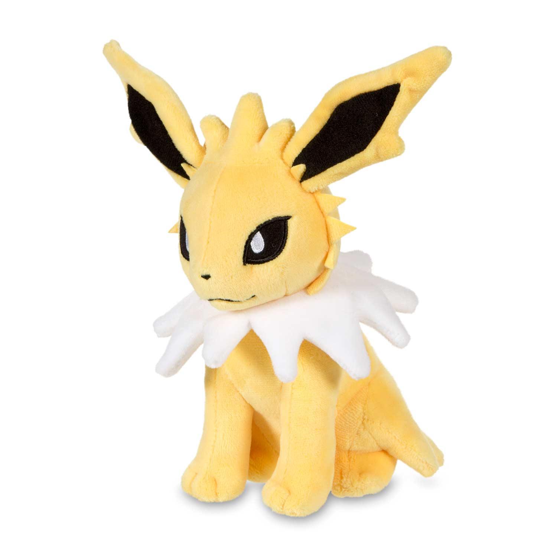Jolteon plush | plush toy | Poké Plush | Pokémon plush ...