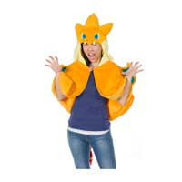 Image for Mega Charizard Y Plush Costume from Pokemon Center