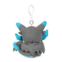 Image for Mega Charizard X Costume Pikachu Keychain Plush from Pokemon Center