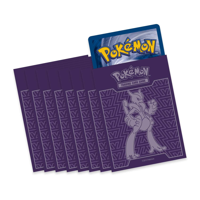 Pokémon TCG: XY-BREAKthrough: Elite Trainer Box (Mewtwo X)
