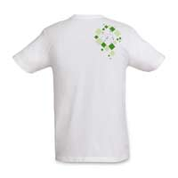Image for Just My Type: Grass Type Adult Relaxed Fit Crewneck T-Shirt from Pokemon Center