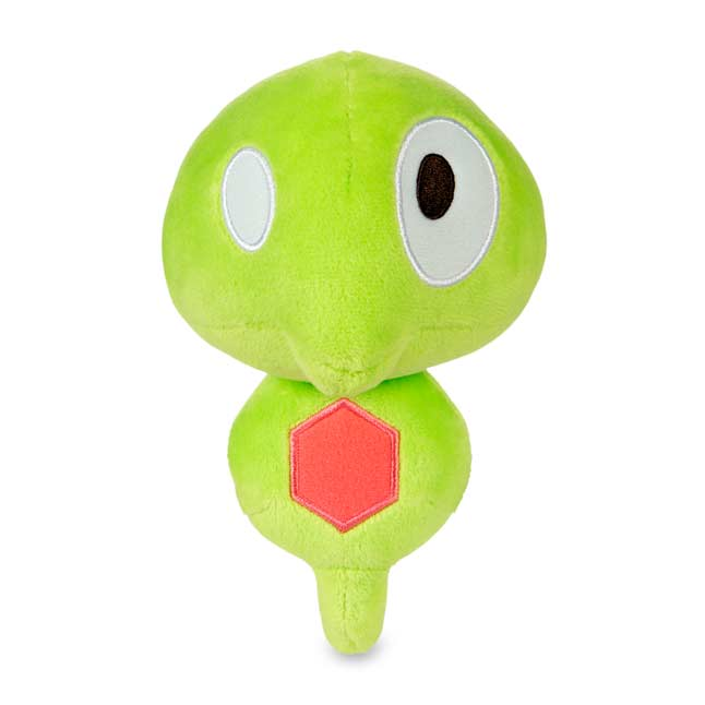 "Image for Zygarde Core Poké Plush (Standard Size) - 7"" from Pokemon Center"