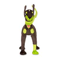 Image for Zygarde 10% Forme Poké Plush (Standard Size) - 12 1/2 In. from Pokemon Center