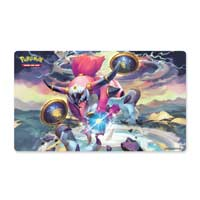 Image for Pokémon TCG: Hoopa Unbound Playmat from Pokemon Center