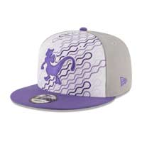 Mewtwo Genetic 9FIFTY Baseball Cap by New Era (One Size-Adult)
