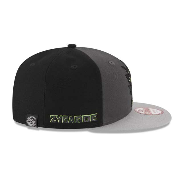 Zygarde 50  Forme 9fifty Baseball Cap By New Era  One Size
