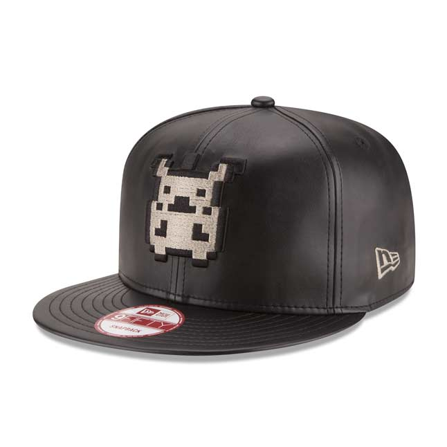 Image for Original Pixels 9FIFTY Baseball Cap by New Era (One Size-Adult) from Pokemon Center