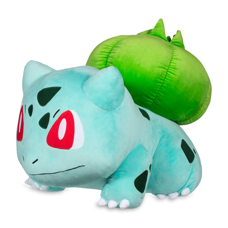 Pokemon Bulbasaur Plush Images