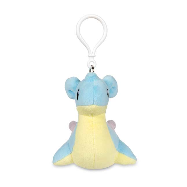 Image for Lapras Secret Base Poké Doll Keychain from Pokemon Center